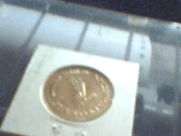 Hockey Greats Coins, Patrick Roy, NHL