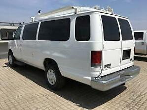 2007 Ford Econoline XLT E-350 Super Duty