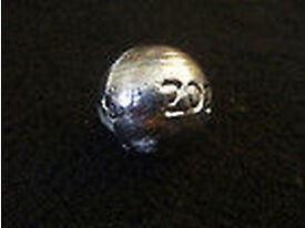 DRILLED BALL WEIGHTS 1-2-3-4 OUNCE