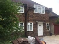 3 bed house in Gale St. Becontree (RM9) | DSS welcome with guarantor | Please contact 07958 657 684