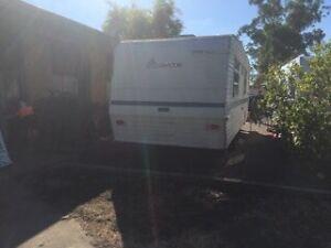 Caravan for sale St Marys Penrith Area Preview