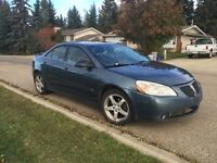 2006 Pontiac G6 SE - Great Vehicle - Great Deal - $2900 OBO