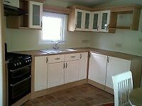 Holiday home, available for Hire Purchase
