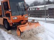 Multicar Winterdienst