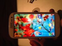 SAMSUNG S3 KOODO,perfect condition, with OTTERBOX