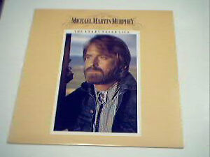 Michael Martin Murphy-Heart Never Lies(brand new/sealed/vinyl)