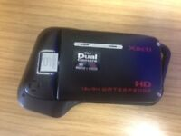 Sanyo Xacti CA9 Dual HD Waterproof Camera/Camcorder