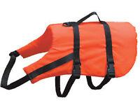 Lalizas dog life jacket/ pet retriever buoyancy aid & harness for 8-15kg