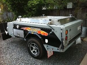 Cape York Camper Trailer Cairns North Cairns City Preview