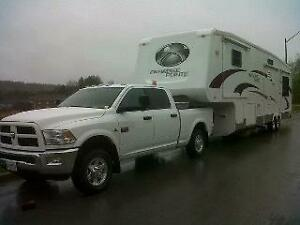 RV, 5th Wheel & Boat Transportation (book early)