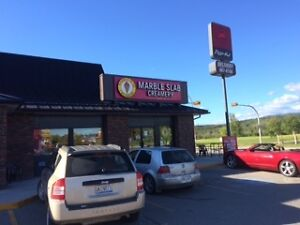 FRANCHISE OPPORTUNITY (Whitehorse, Yukon)