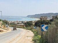 Learn Arabic on holiday (Tunisia)