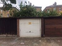 Secure, well maintained Freehold Garage, Crouch Hill, FOR SALE