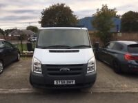 Reduced to final price for quick sale. Ford Transit 260 Diesel van for sale.