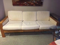 Ikea 3-seater sofa