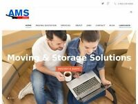 AMS Logistics moving and storage local and long distance
