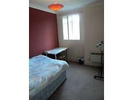 Available Bright-Double Room,Long-Short Term