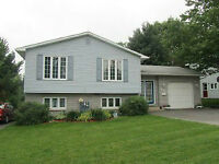 2 Bedroom basement apartment POWER INCLUDED Avail July 1st