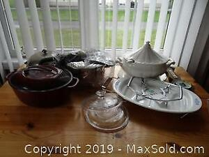 Pressure Cooker Soup Tureen And More A