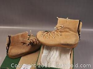 LBHS Lady Boots
