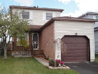 Fully furnished house for rent in Cobourg - ALL UTIL INCLUDED!