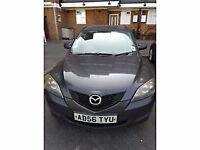 Mazda 3 full MOT 1Year