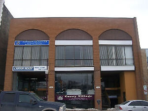 For Lease Downtown Peterborough- 2040 Sq.ft
