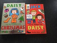 The Trouble With Daisy Children's Books