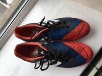 Adidas Rugby boots size 6.5 - excellent condition, only used for half a season.