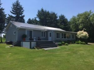 WATERFRONT PROPERTY/HOUSE FOR SALE: 125 Nina's Lane