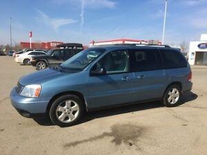2007 Ford Freestar 4.2 Minivan, Van