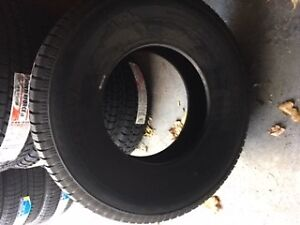 New Winter Tires Never Used