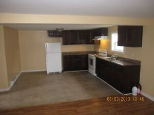 large 2 bedroom in East End Move in before xmas