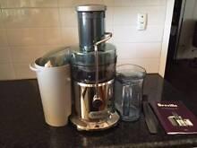 Breville Juice Fountain - Max Port Noarlunga South Morphett Vale Area Preview