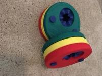 Delphi Swim Discs **£8** Excellent condition (Barely used)