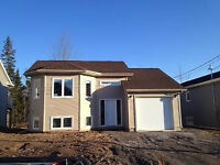 New Home with garage in great location! Available Sept 1st!