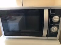 Morphy Richards Microwave (Wirral area)