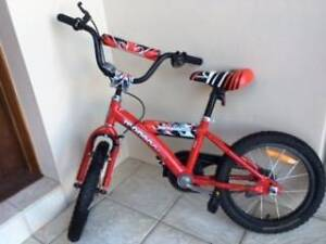 "16"" Mongoose boys bicycle Bridgeman Downs Brisbane North East Preview"