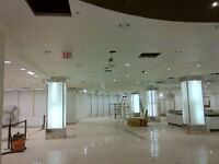 Drywall & Taping Contractor with 15 years of experience