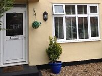 COUNCIL HOMESWAP ONLY NICE 2 BED HOUSE FOR 3 BED HOUSE! LOVELY ROAD & NEIGHBOURS