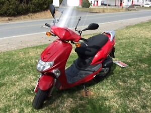 Scooter vitality 4Temps 50cc