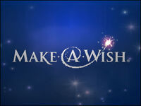 Bottle Drive for Make-A-Wish