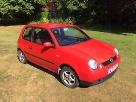Great first car, full service history and long term MOT