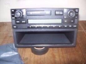 vw car radio