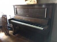 Piano- FREE to a good home!