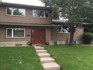 All inclusive! Fully furnished room in Charleswood NW!