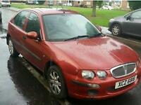 Rover 25, 1.4 16V
