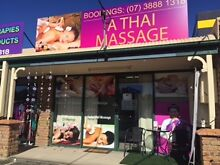 thai massage shop for sale Burpengary Caboolture Area Preview