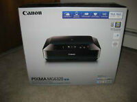 *** Brand New Canon MG6320 All In One Printer Sealed ***