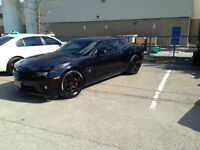 ONE OF A KIND! Chevrolet Camaro SS 6.2L Black Out! $24,000!